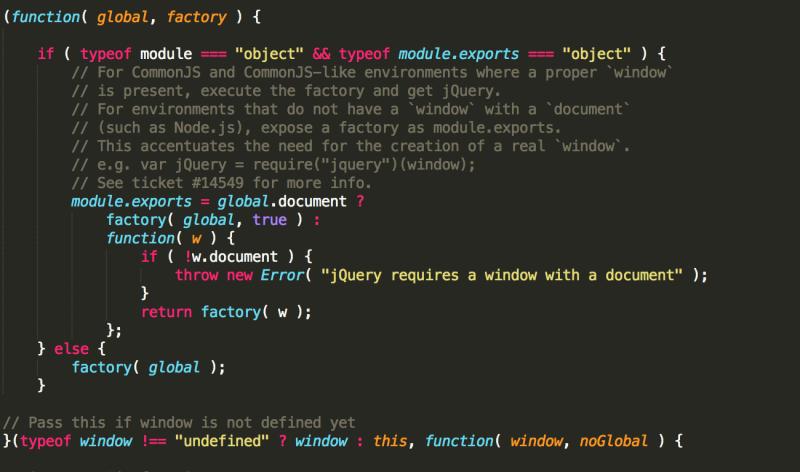 前端设计师是否要学会编程开发?-芊雅企服