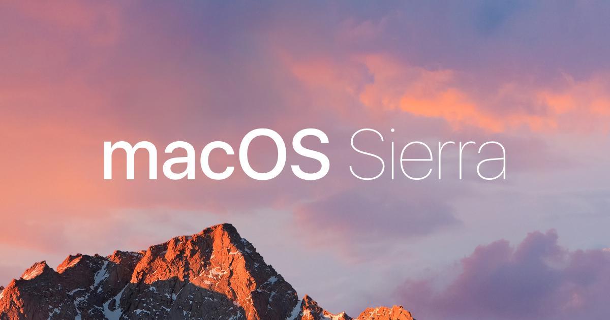 macOS1 升级至 macOS Sierra 会损坏你的 SSH 密钥