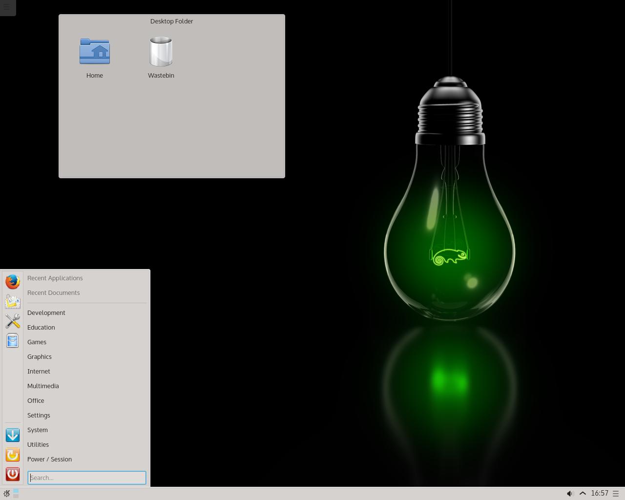 openSUSE 42.2 Beta 3 发布-芊雅企服