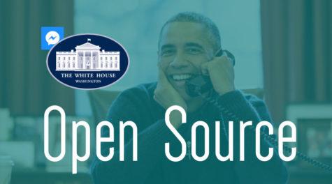 opm 白宫开源聊天机器人代码