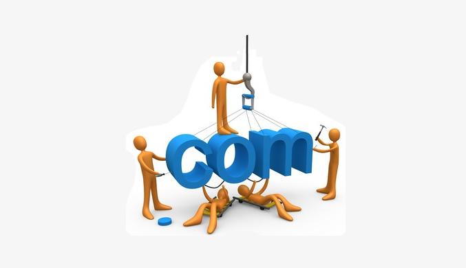 q2 做个企业网站要多少钱?包含哪些内容?