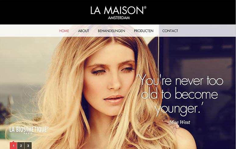 如何设计外国人喜欢的外贸网站-芊雅企服