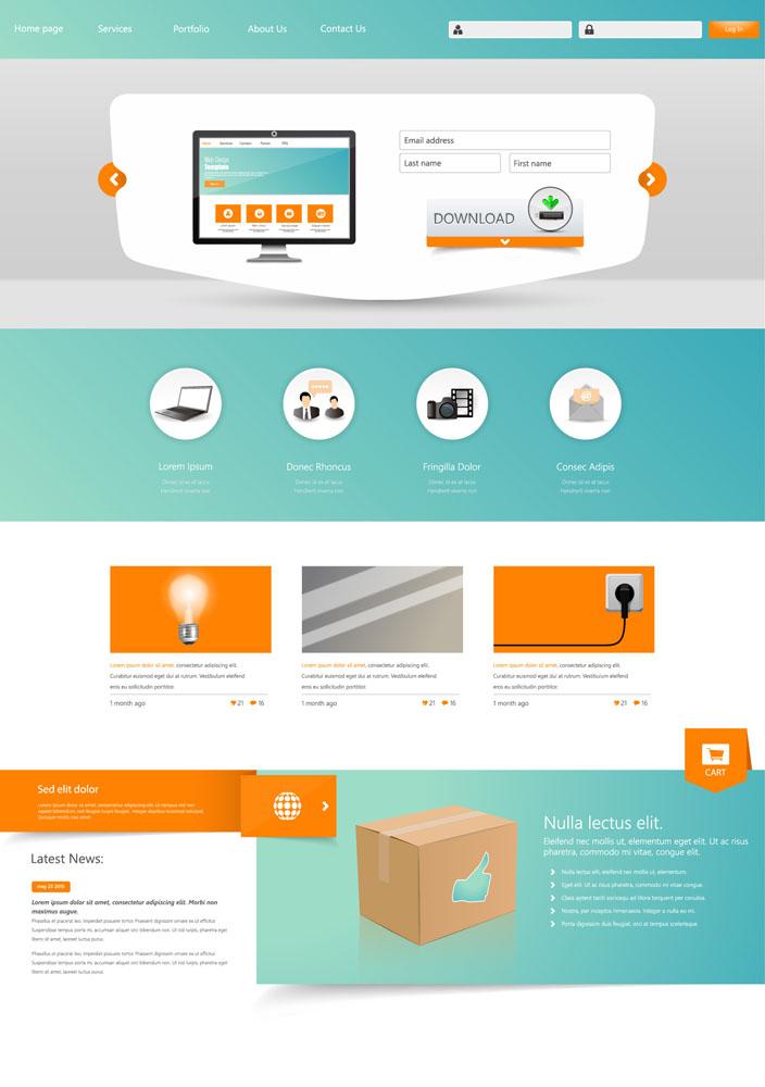 w31 网站设计如何做?网站设计难吗?