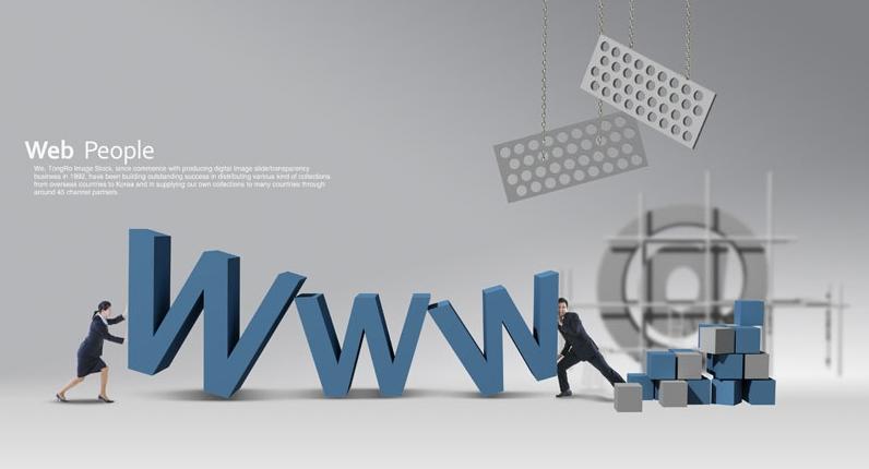 waim 外贸网站建设中常见三个问题的问答