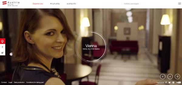 xv9 响应式网站设计新趋势,逼真的页面场景