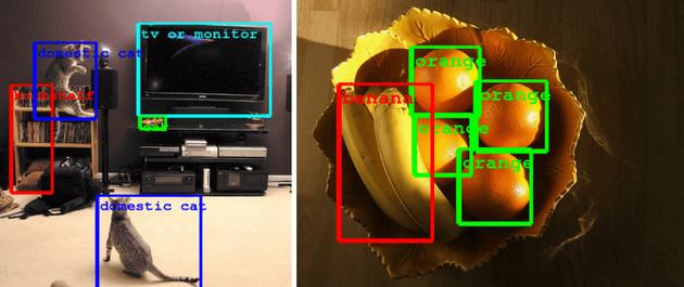 """a1 谷歌全新 AI 算法""""单次学习"""",一次识别物体"""