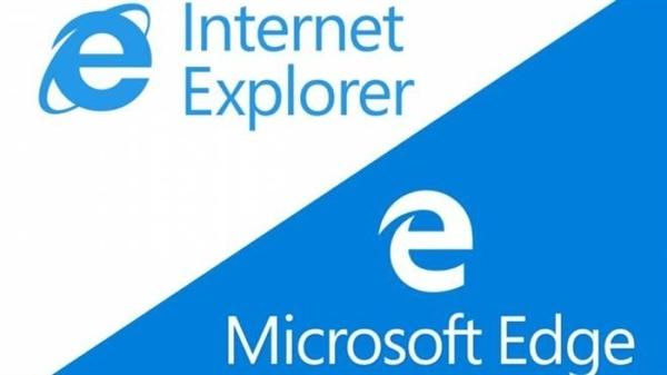 ie IE 用户被 Chrome 抢完了:Edge 更惨