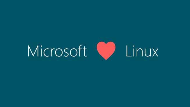 linux1 微软希望所有 Linux 开发人员迁移到 Windows 10