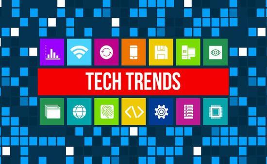 %name 未来 5 年有颠覆性的 IT 技术都在这里
