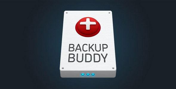 BackupBuddy BackupBuddy v7.2.1.3 最好用的wp网站备份迁移插件
