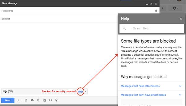 Gmail 即将落实阻止 JavaScript 的安全策略-芊雅企服