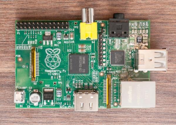 075535 nvAR 2886655 谷歌公司将 AI 引入 Raspberry Pi 开源硬件平台