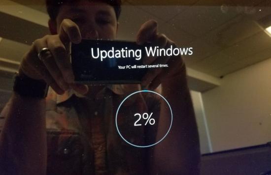 081252 uoHp 2894582 Win10 自动更新惹了不少祸:但微软声称不会修复