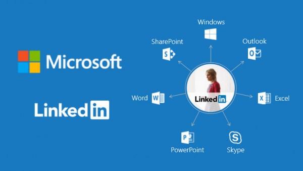 105054 RFhz 2894582 微软任命 LinkedIn 高级副总裁为首席技术官