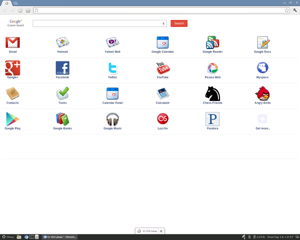 Chrome OS 正添加对 Android 7.1.1 应用的支持-芊雅企服