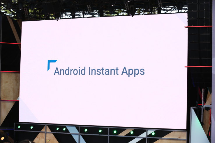 18 Google 也做小程序:Android Instant Apps 上线