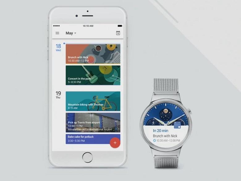 Android Wear 2 Android Wear 2.0 下月登场 支持应用独立运行