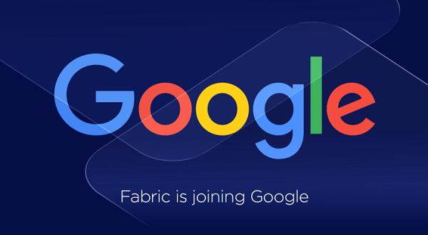 Google 拿下 Twitter 的移动应用开发者平台 Fabric-芊雅企服
