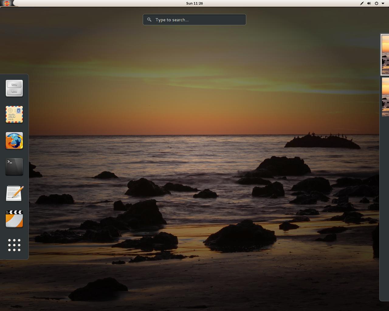 Parsix GNU/Linux 8.15 发布,Linux 启动运行光盘-芊雅企服