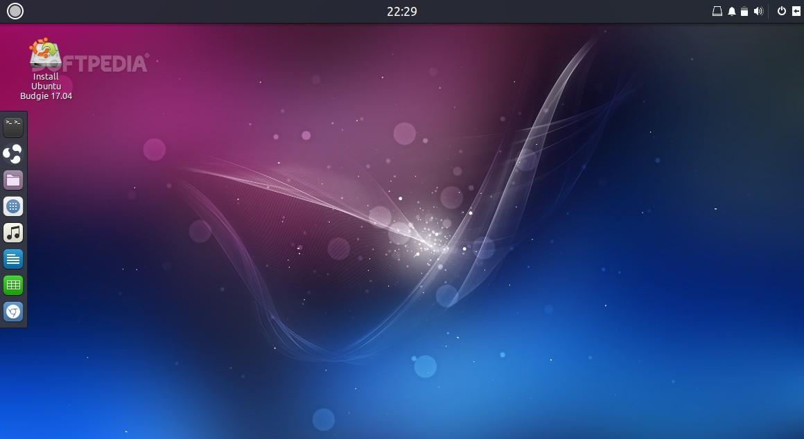 Ubuntu Budgie 17.04 每日构建 ISO 开放下载-芊雅企服