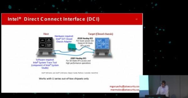 英特尔 Skylake 处理器 bug: 可通过 USB 接管计算机-芊雅企服