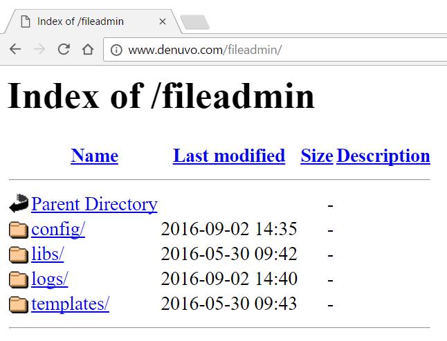 Denuvo 官方数据大量泄漏 可能酿成悲剧-芊雅企服