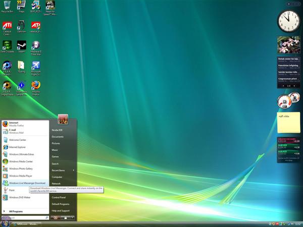 如何评价即将停止支持的 Windows Vista 的历史地位?-芊雅企服