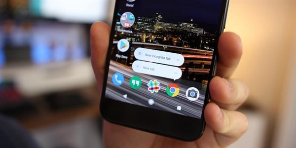"""谷歌Chrome新功能曝光:""""小程序""""来了-芊雅企服"""