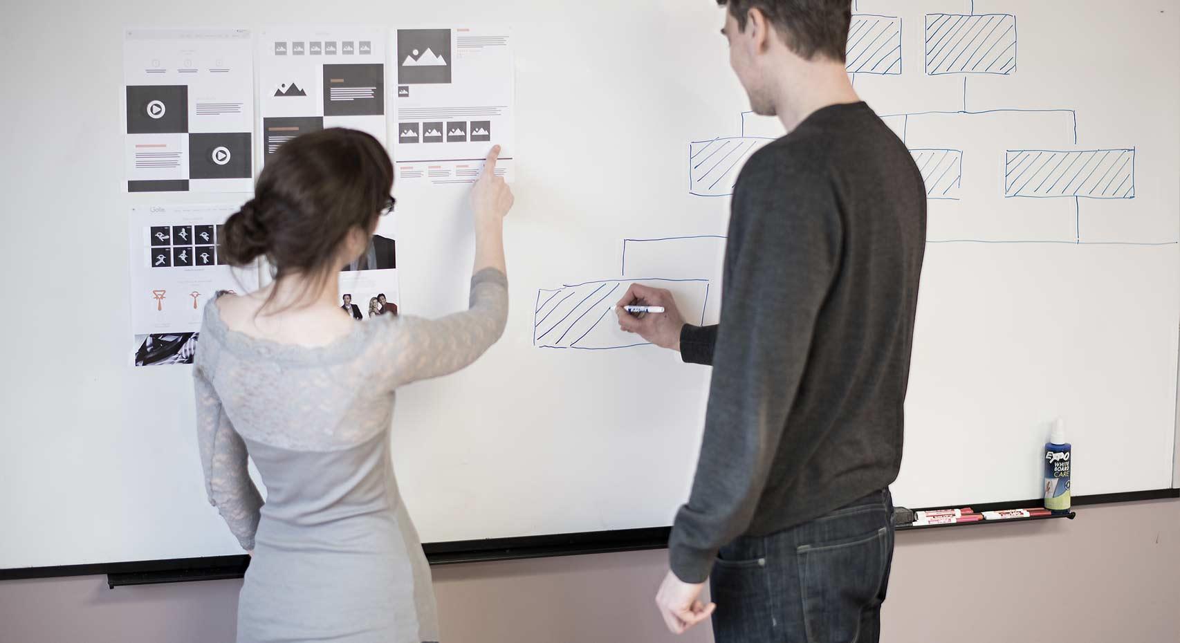 artversion creative agency chicago 响应式网站设计中创新是一个网站的灵魂