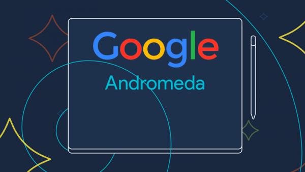 不叫 Andromeda?Google 新系统名叫 Fuchsia-芊雅企服