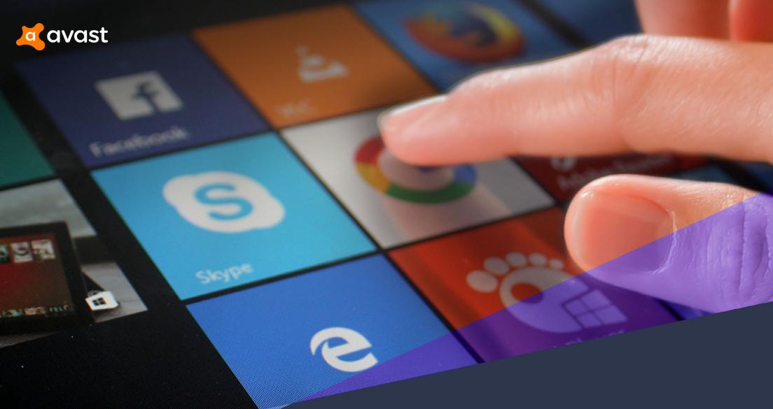 002359 gSlD 2896879 全球 PC 应用安装量 Top10:Chrome 居首,Java 入榜