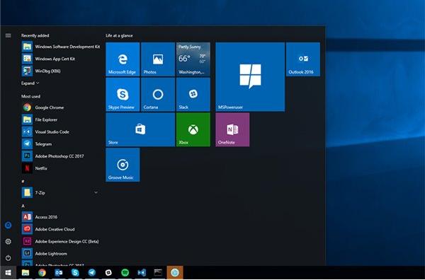 "Windows 10 慢速版发布:""游戏模式""正式到来-芊雅企服"