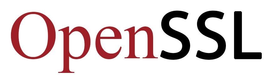 112830 iOsP 2896879 OpenSSL 宣布将开源许可证更改为 Apache 2.0