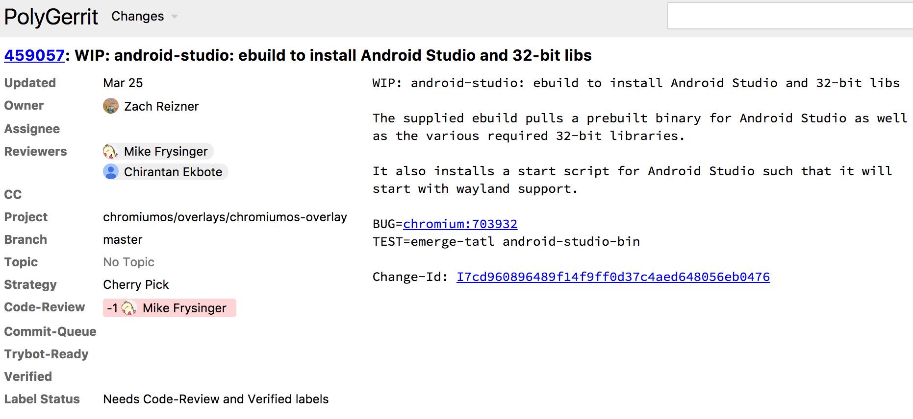 Google 正为 Chrome OS 添加 Android Studio 支持-芊雅企服