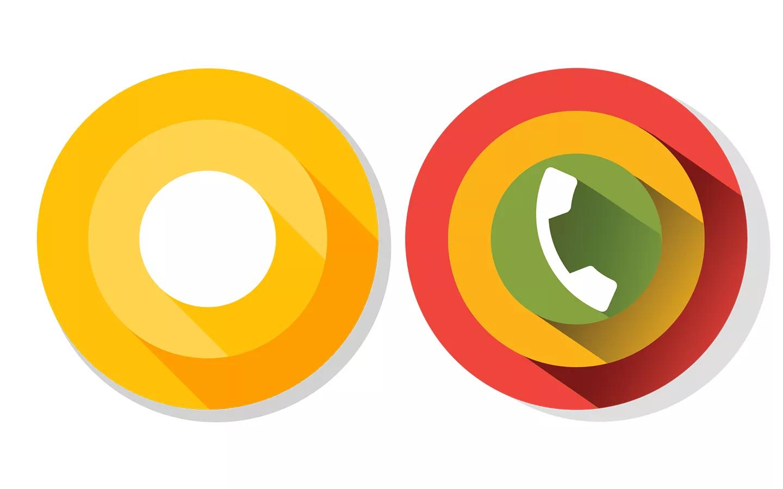 预览刚发布就搞事情?Android O 的 logo 被指抄袭-芊雅企服