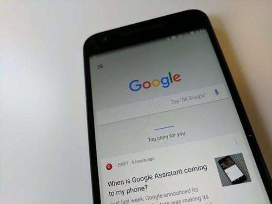 google 曝谷歌正为安卓 8.0 系统打造全新智能特性