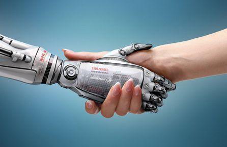 jiqi Ray Kurzweil 预言计算机的智能在 12 年内达人类水平