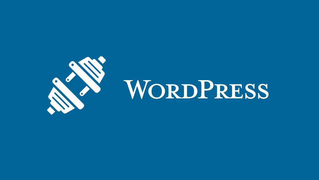 wordpress WordPress网站排名较高的指南