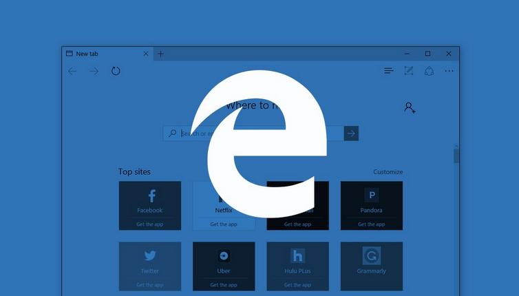 070610 UH2H 2903254 微软发 Edge 宣传视频:更快更安全的浏览器