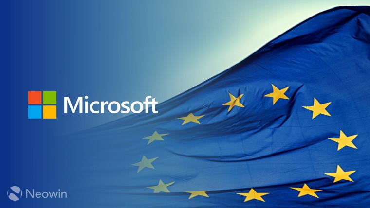 071310 tXgj 2903254 微软向行业推介《欧盟通用数据保护条例》遵从指南
