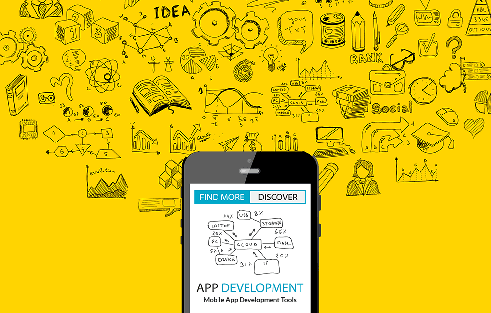 8 Mobile App Development Tools Developers Cant Live Without 8移动应用程序开发工具开发人员无法生存