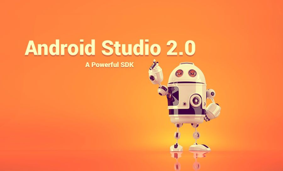 Android Studio 2 Adding Power To A Developers SDK android studio 2:为开发人员的sdk添加电源