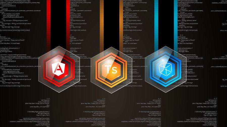 AngularJS 2 NetBeans Typescript A Fantastic Combination angularjs2,netbeans typescript   一个梦幻般的组合
