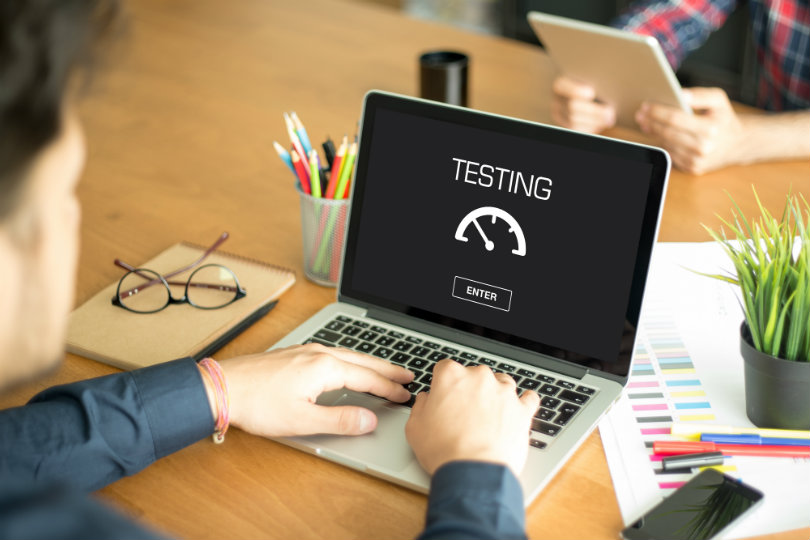 Automation Testing Techniques For The Perfect Mobile Application Development 自动化测试技术为完美的移动应用开发