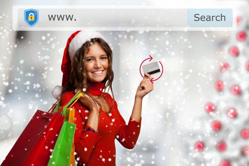 保护您的电子商务网站的简单方法圣诞节-芊雅企服
