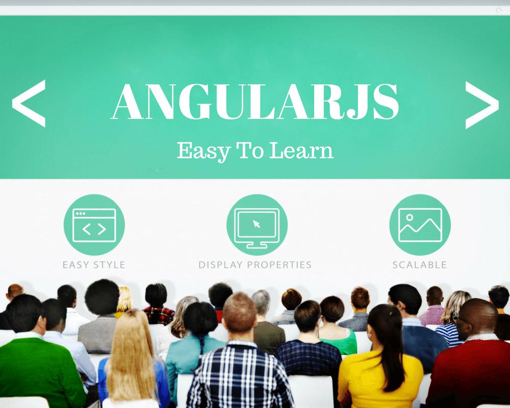 How Does Learning AngularJS Development Directly Benefits A Developer 学习ANGULARJS开发如何直接受益于开发人员?