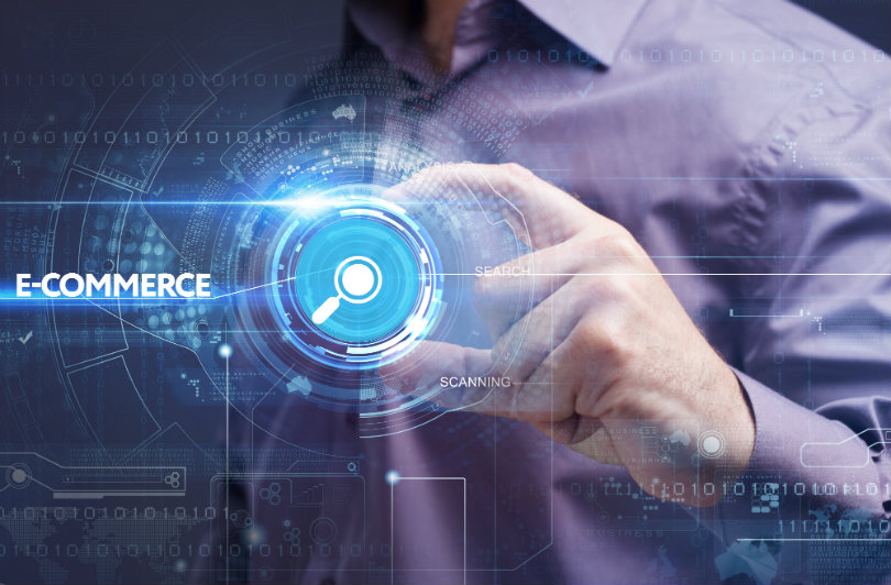 How will Artificial Intelligence Shape The Ecommerce Website Development in 2017 人工智能如何塑造2017年电子商务网站开发