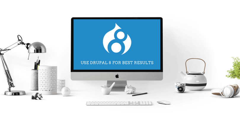 Must Use Drupal 8 In Your Next Website Development Project Unified Infotech 为什么你必须在下一个网站开发项目中使用DRUPAL 8?