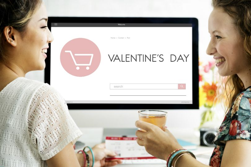 On Valentine's Day Increase Your ECommerce Website Sales With These Engaging Strategies 情人节增加您的电子商务网站销售与这些参与策略