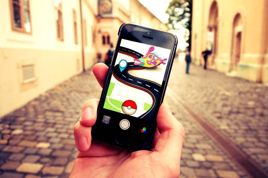 pokemongo – 通过移动应用程序开发公司学习的经验教训-芊雅企服